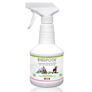 Cat Fleas - Spray
