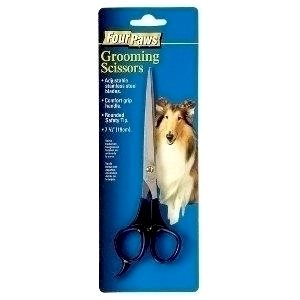 "Four Paws Grooming Scissors (7.5"")"