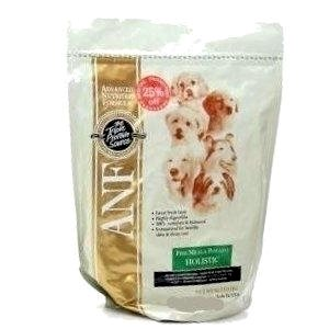 5. ANF Canine Holistic Fish & Potato 1kg