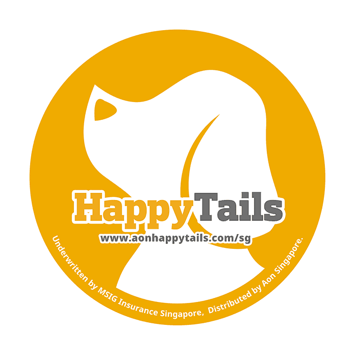 Happy Tails by Aon