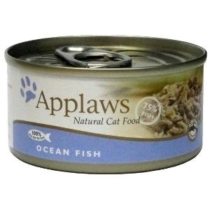 Applaws Ocean Fish for Cats