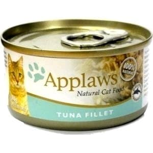 Applaws Tuna Fillet for Cats